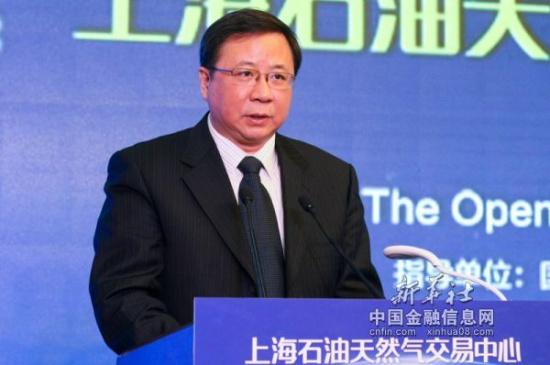 杨华:将继续支持交易中心开展业务创新